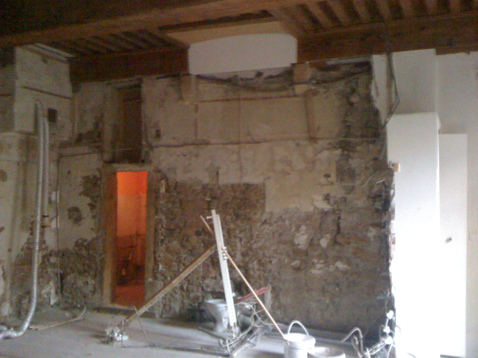 travaux d 39 interieur salle de bain plomberie peinture carrelage. Black Bedroom Furniture Sets. Home Design Ideas
